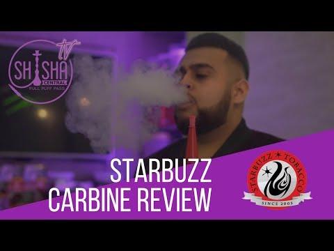 Starbuzz Carbine Review
