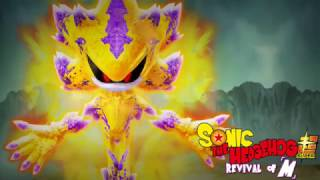 sonic the hedgehog super preview 4