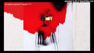 "Rihanna - ""Work"" (Explicit) ft. Drake (Official Audio) 