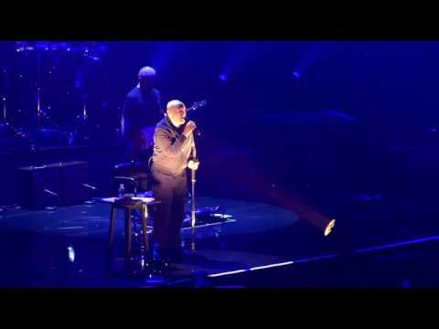 Phil Collins - In The Air Tonight. Toronto - 11/10/18