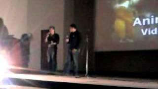 convencion anime culiacan sin. 2011 part. 2 (mago rey)