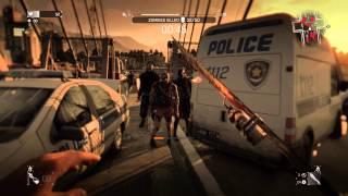 Dying Light - Ultimate Weapon Challenge II (50 Kills)