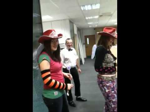 Rent girls dressing up fun