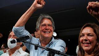 Konservativer Lasso gewinnt Präsidentschaftswahl in Ecuador