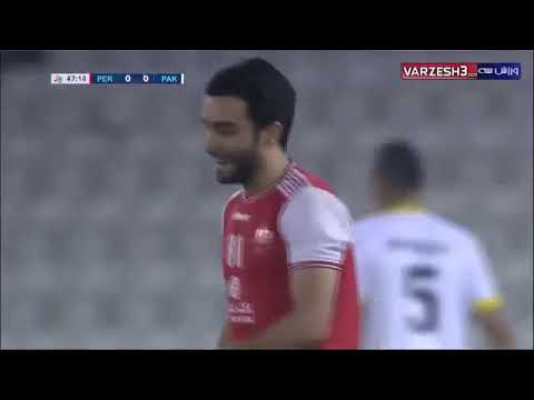 Paxtakor Vs Persepolis Live 06 05 2019 18 00 Youtube