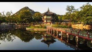 South Korea Adventure Trips