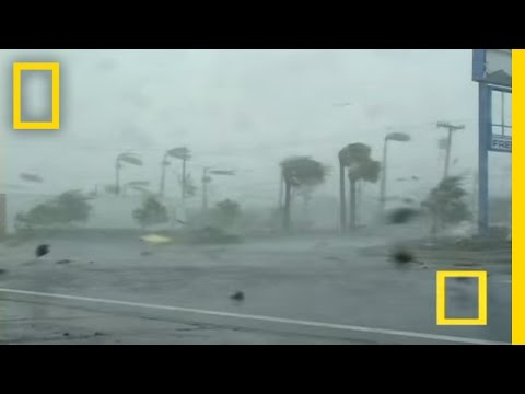 Hurricane Destruction | National Geographic