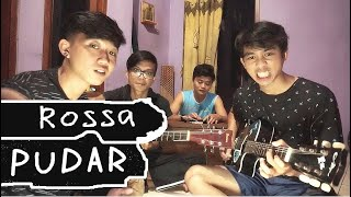 Download Lagu PUDAR - ROSSA (COVER BY RUANG KOST) mp3