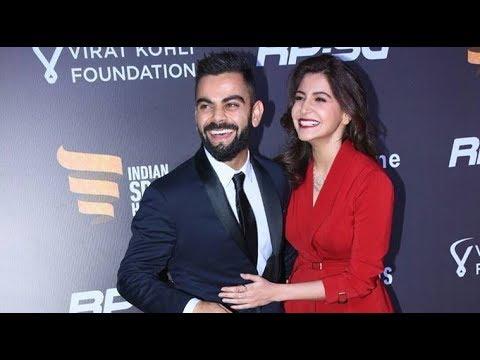 UNCUT | Indian Sports Honours Awards 2017 | Aamir Khan | Akshay Kumar | Virat Kohli | Anushka Sharma