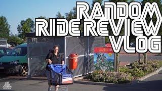 ride Review Random Vlog 2019