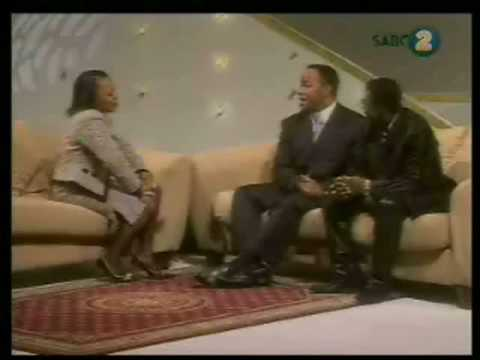 Vuyo Mokoena Last Interview