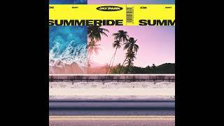 박재범 Jay Park - 'SUMMERIDE' (Of…