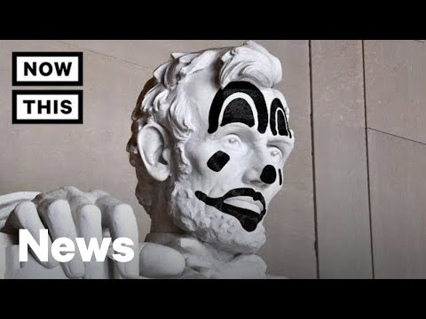 Insane Clown Posse Fans 'Juggalos' March on Washington | NowThis