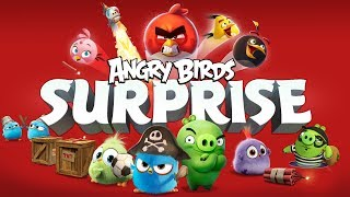 Angry Birds Surprise | Episode 3