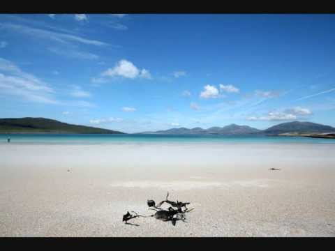 Psalm 23 to The Bays of Harris