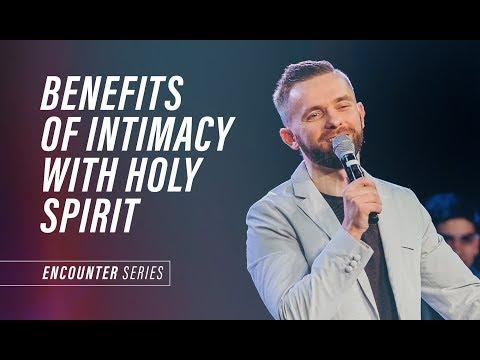 INTIMACY WITH HOLY SPIRIT | Pastor Vlad