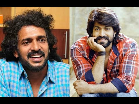 Upendra Enters Politics-Actor Yash Reaction