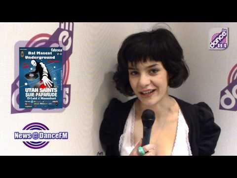News @ DanceFM 31 Martie 2011