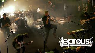 """LEPROUS """"BELOW"""" live in Athens / Fuzz club [4K]"""