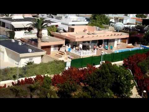 Hotel : Club Atlantic - Tenerife