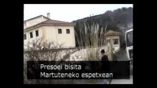 PRESOEN ALDEKO ZARAUZKO GAZTE EKIMENA 1( Vimeon 2.zatia ))