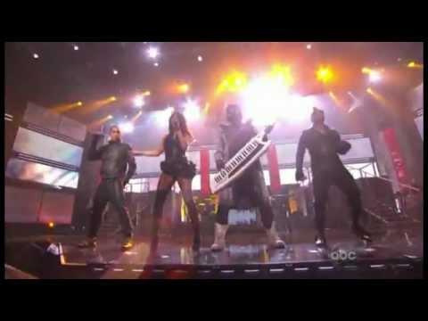 Black Eyed Peas - Meet Me Halfway/Boom...