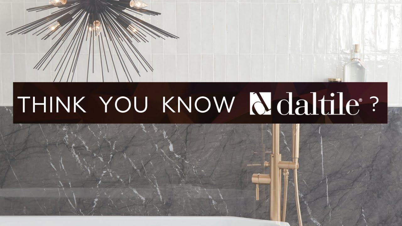 Daltile Ceramic & Porcelain Tile For Flooring, Walls, & More