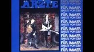Die Ärzte - Für Immer 1986 (Single)