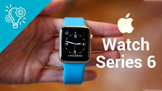 Apple Watch Series 6 Latest Leaks, Rumors & Release Date