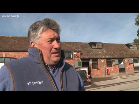 Weekend update: Paul Nicholls