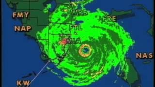 Hurricane Andrew WTVJ Coverage Clips thumbnail