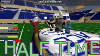 [ROBLOX] ACC S9 Highlights - Atlantic Bowl IX 🏆