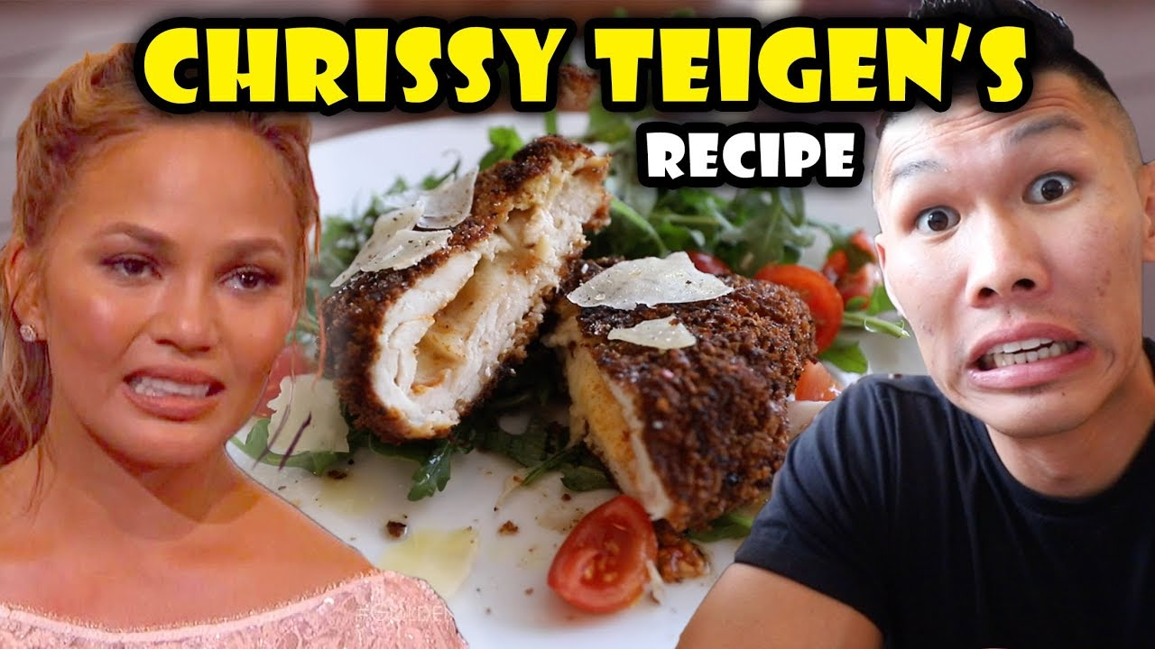 trying-chrissy-teigan-s-fried-chicken-recipe-w-my-dog-extra-after-college