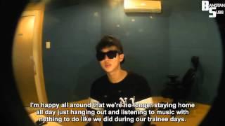 BANGTANTV all videos (eng sub) - Kathryn  9d3c4f61b