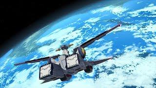 【公式】『機動戦士ガンダム THE ORIGIN 前夜 赤い彗星』第4弾エンディング
