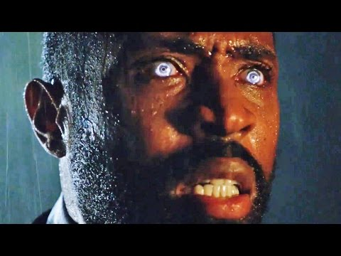 Thumbnail: Black Lightning | official trailer (2017)
