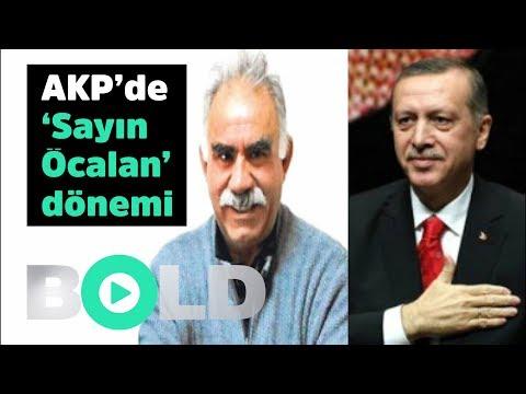 AKP seçim öncesi ''Sayın Öcalan'a'' geri döndü   İmralı ile oy pazarlığı mı yapılıyor?