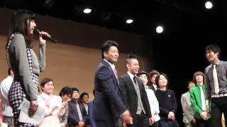 2014/05/06 日替わりランチvol.11 エンディング 【日程】 5月6日(祝火...