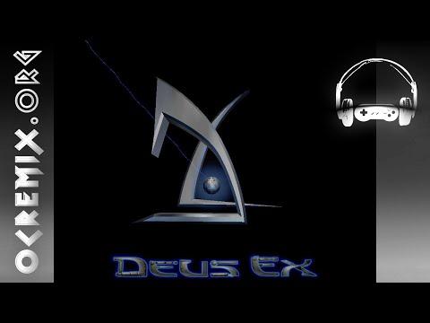 OC ReMix #2997: Deus Ex 'Neonature' [UNATCO] by nervous_testpilot