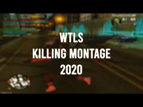 WTLS - Killing montage by Proteine