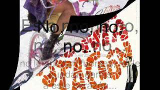 Esta Noche No-La Quinta Estacion Con Letra