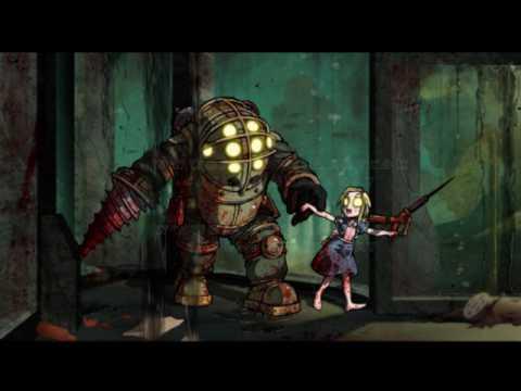 Benji-Mr Bubbles (Bioshock)