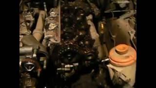 часть 2 Сузуки Гранд витара v 6 -поломка натяжителя и обрыв цепи грм(, 2016-07-21T17:17:49.000Z)