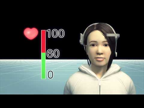 Neurocam monitors brainwaves to take photos