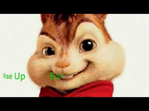 (Chipmunks Cover) Bob Sinclar feat  Akon - Til The Sun Rise Up