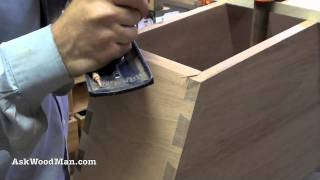 22 Of 28 • Building An Entertainment Center For Flat Screen Tv: A Furniture Project