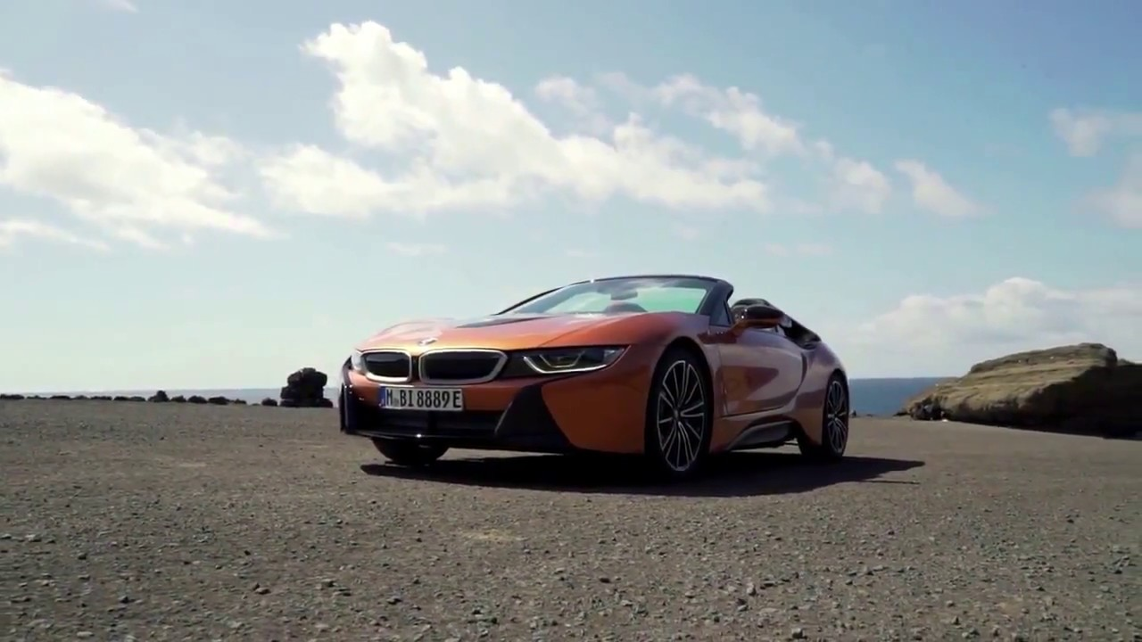 Bmw I8 2018 Next Generation Looks Features Youtube