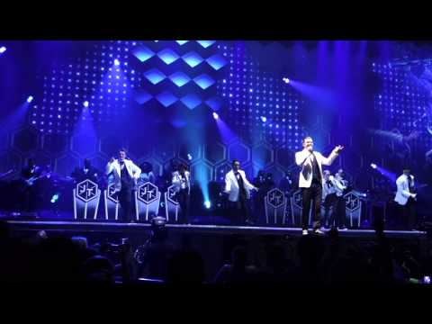 Justin Timberlake - Rock Your Body (live) 20/20 Experience Tour Miami, FL 3/5/14 1080P
