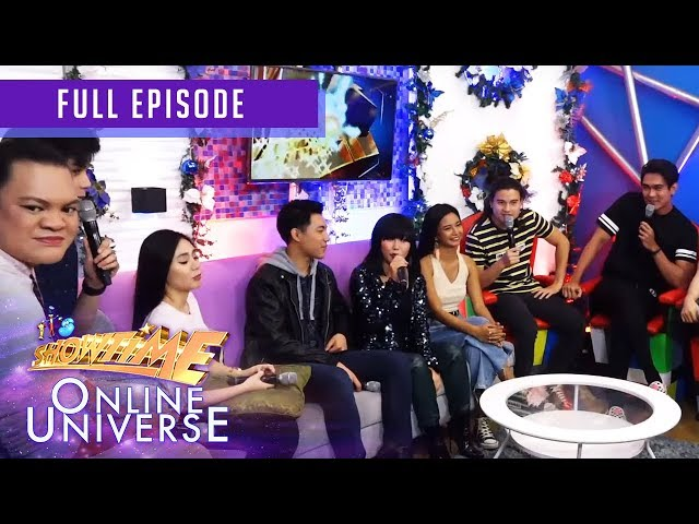 It's Showtime Online Universe - November 18, 2019 | Full Episode