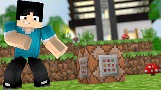 Minecraft: COMO GERAR CASAS MODERNAS! (SEM MODS)
